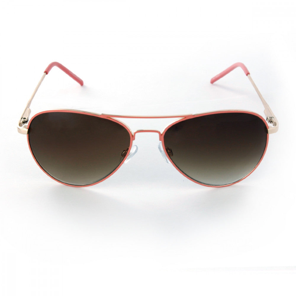 Kenna Aviator Sunglasses