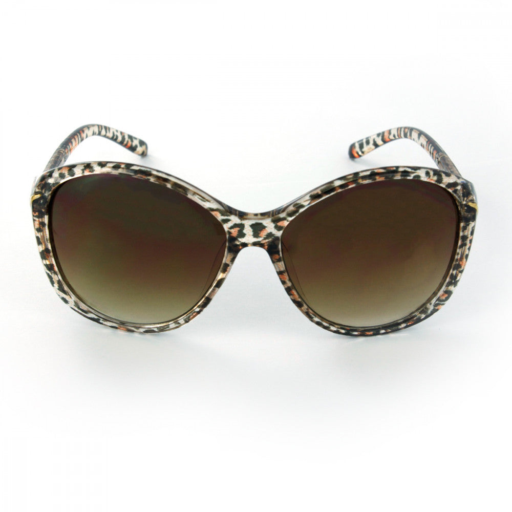 Mary Oversized Sunglasses