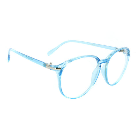 40babb29fe76 Theresa Vintage Hipster Glasses (Clear Lens) ...