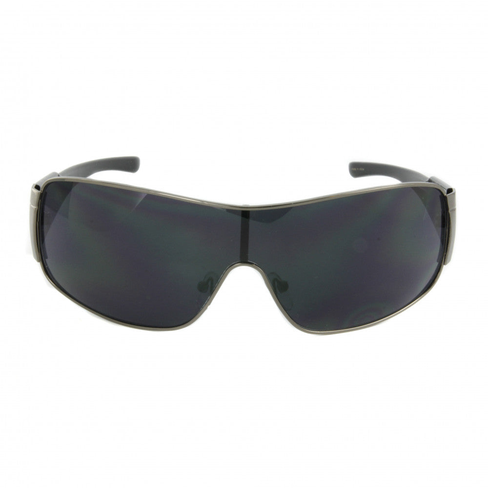 Nick Shield Style Sunglasses