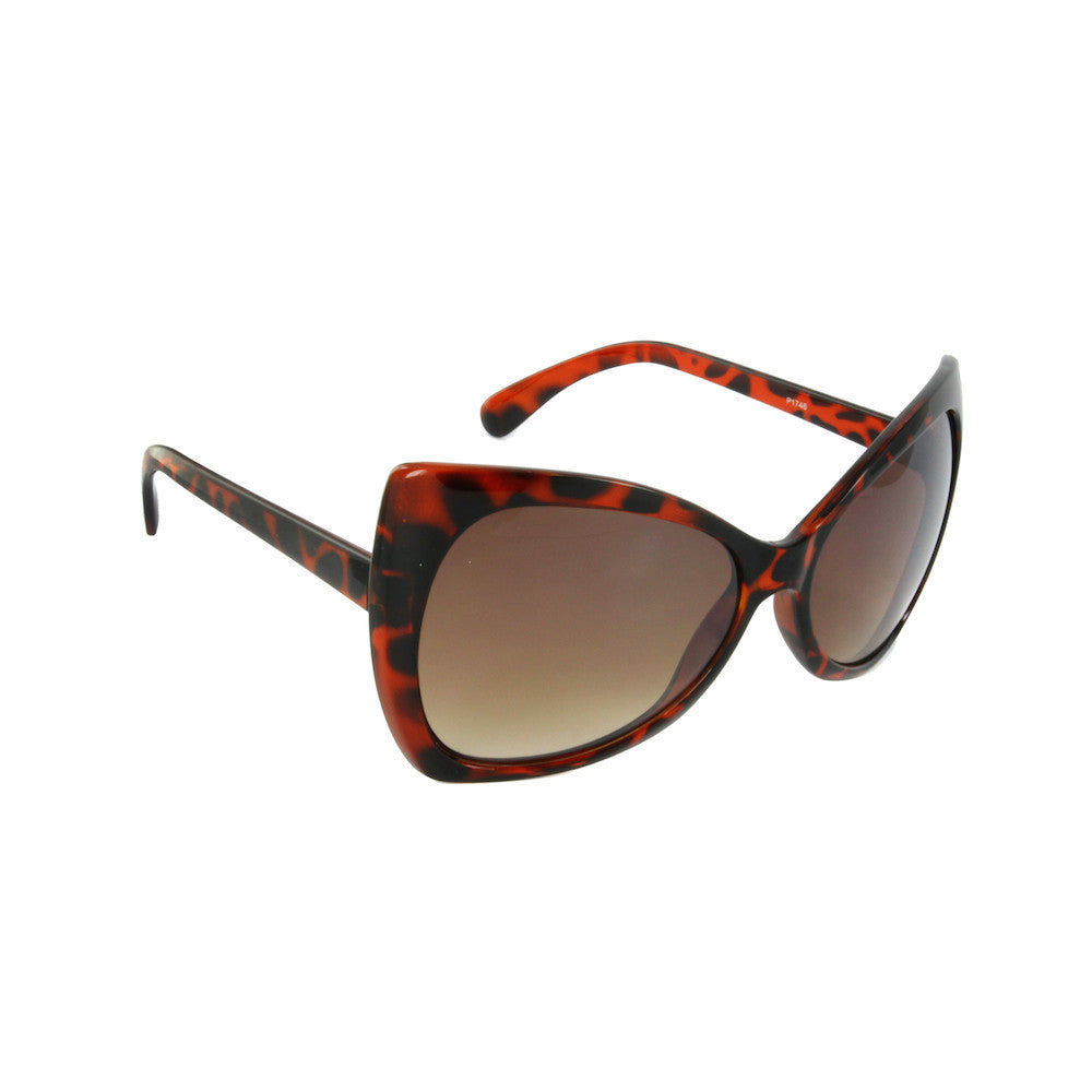 Sadie Cat Eye Sunglasses