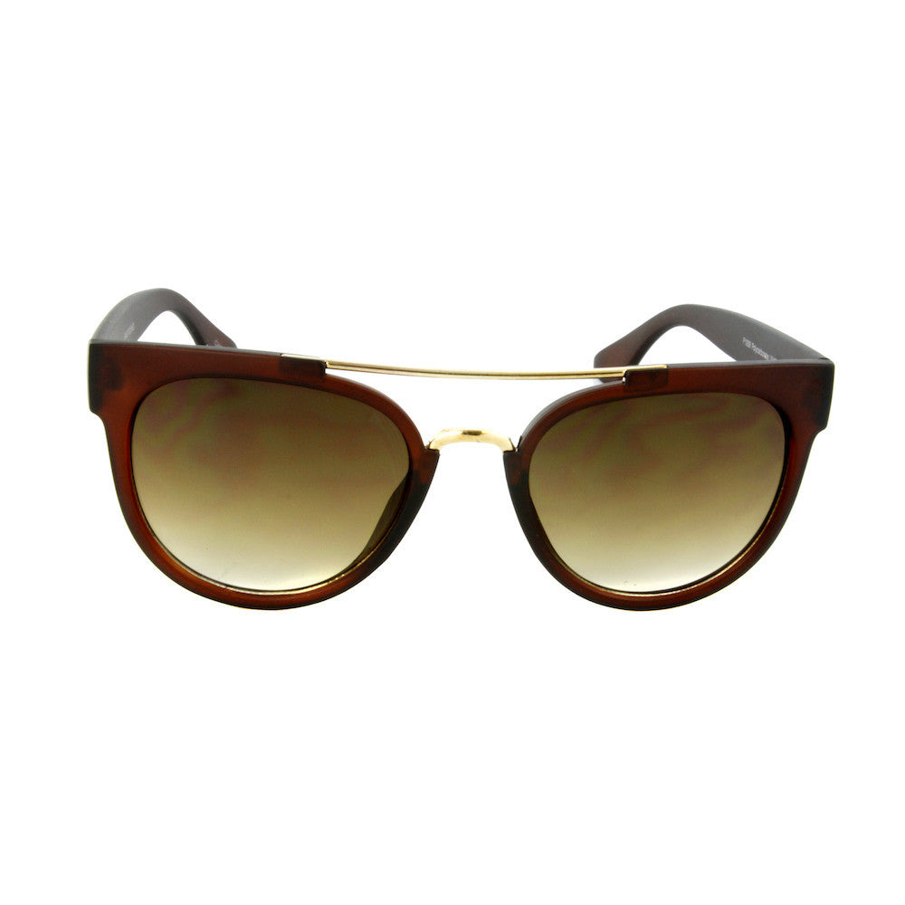 Connor Aviator Sunglasses