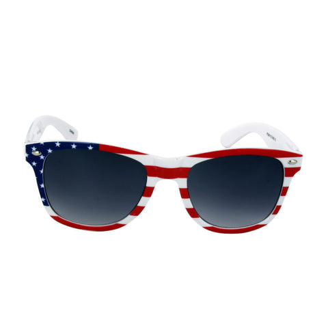 Sam Flag Sunglasses