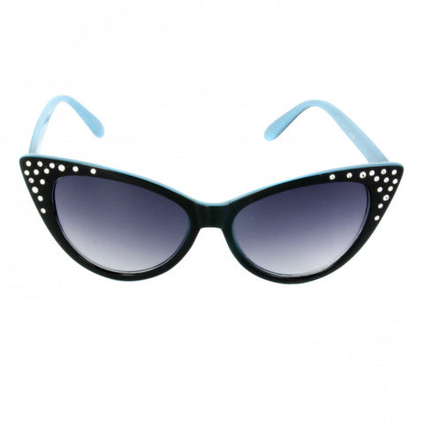 Adria Cateye Sunglasses