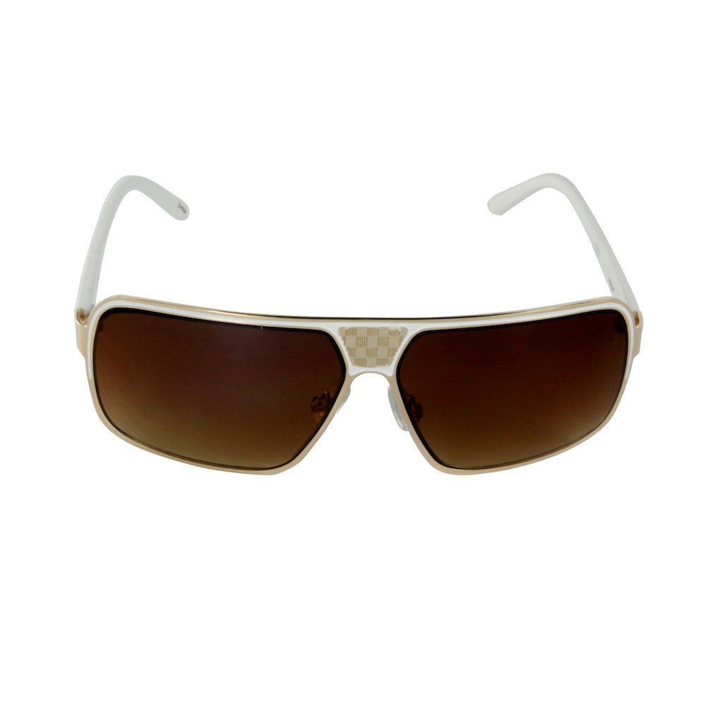 Dominic Aviator Sunglasses
