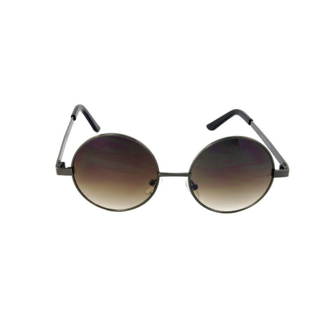 MaryKate Round Sunglasses