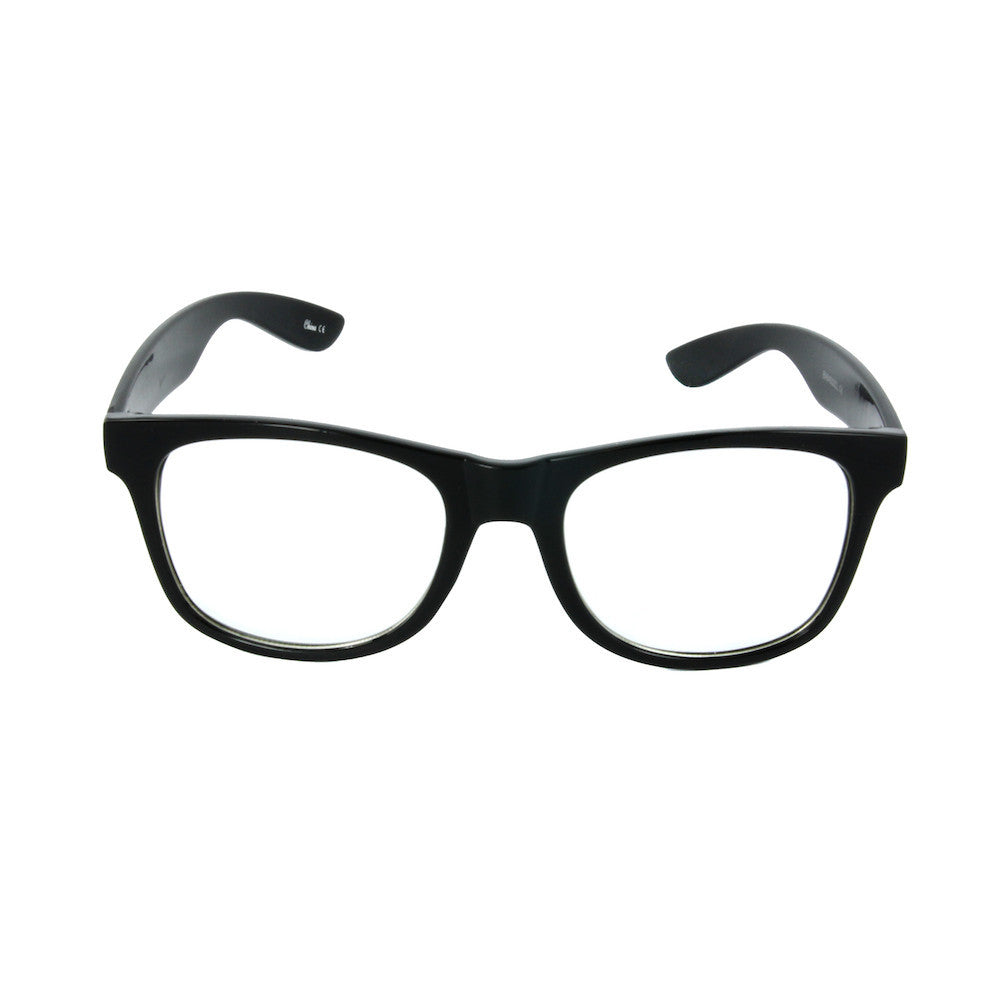 Duke Hipster-Nerd Glasses