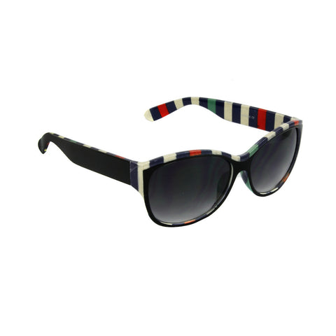 Lauren Oval Sunglasses