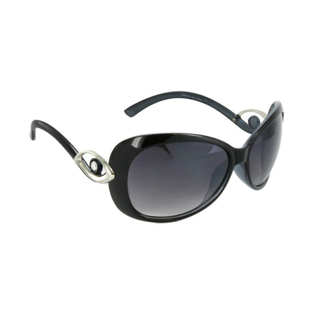 Isa Oval Sunglasses