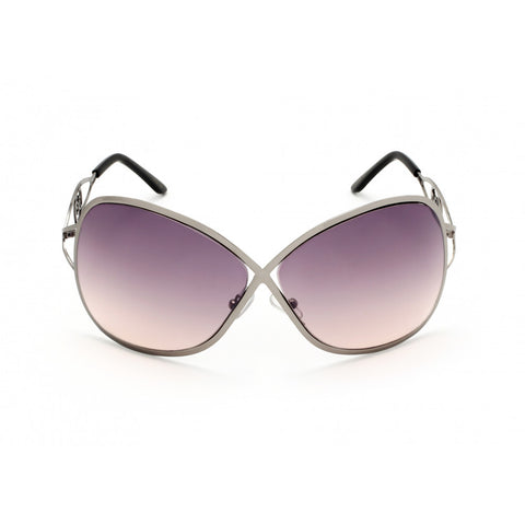 Alexandra Wire Sunglasses