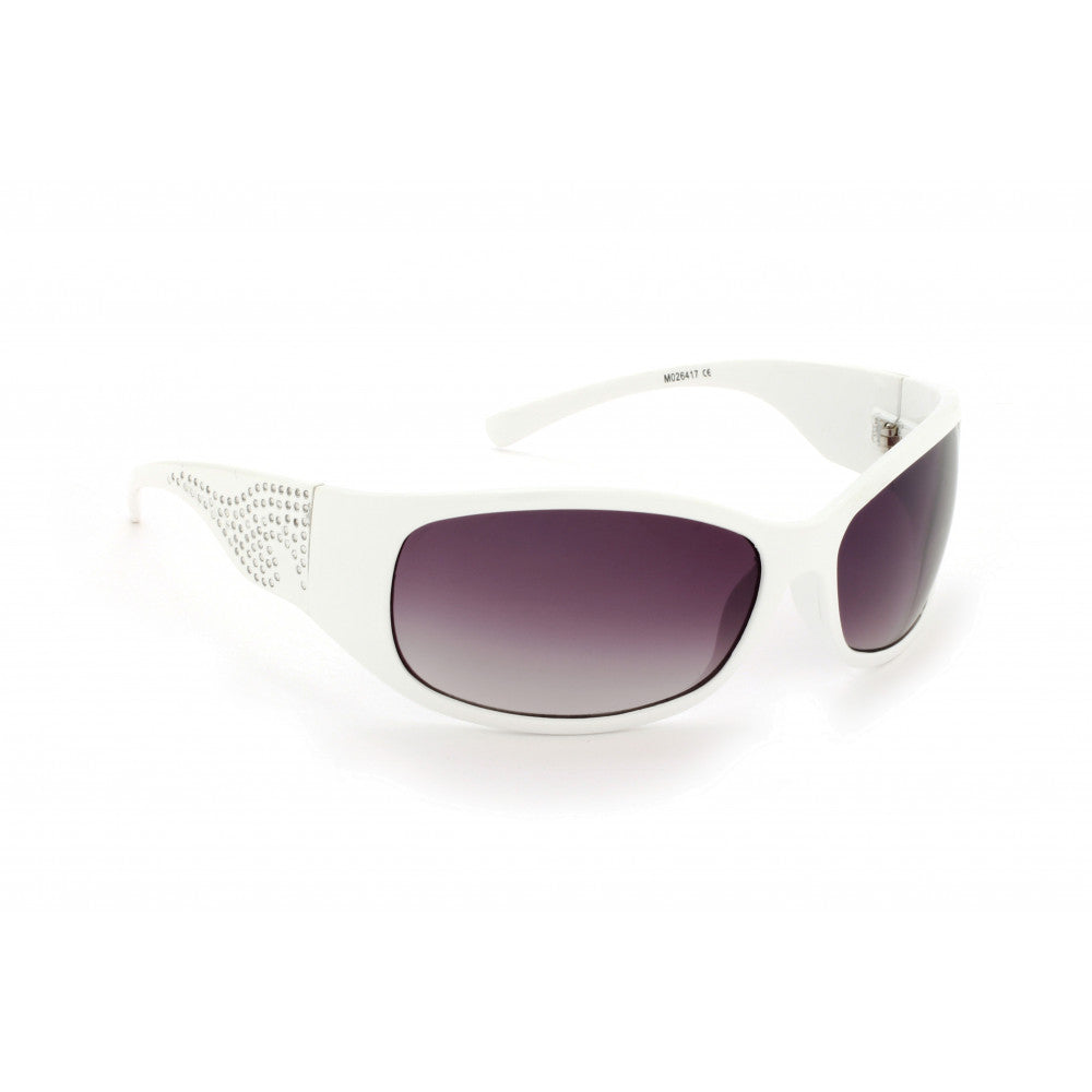 Andrea Wrap Sunglasses