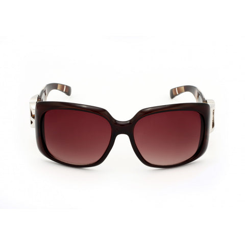 Audrina Square Sunglasses