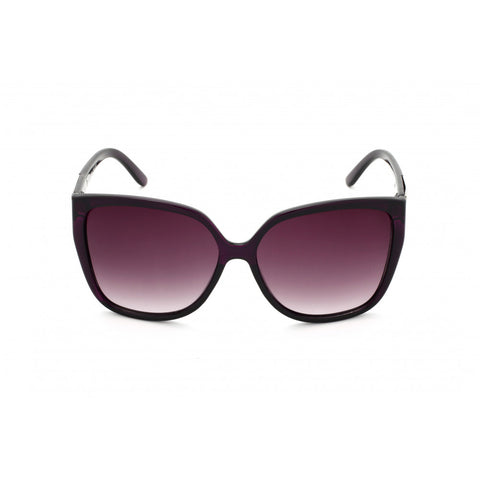 Avril Cat Eye Sunglasses
