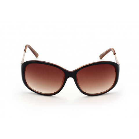Bella Oval Sunglasses