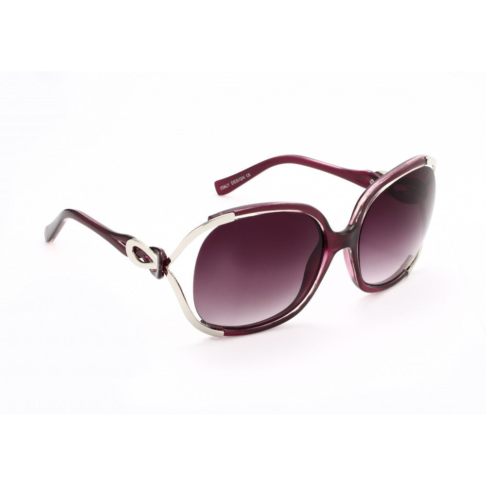 Brooklyn Butterfly Sunglasses