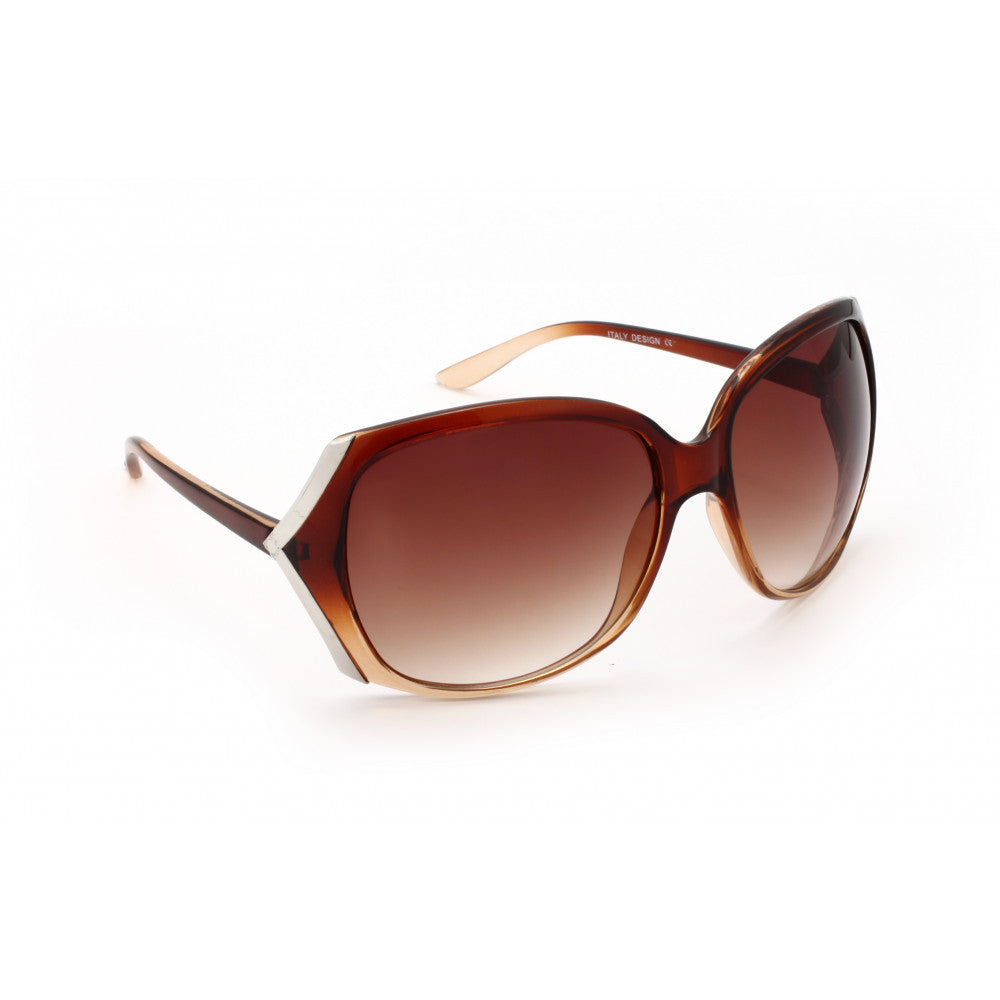 Cindy Oversized Sunglasses