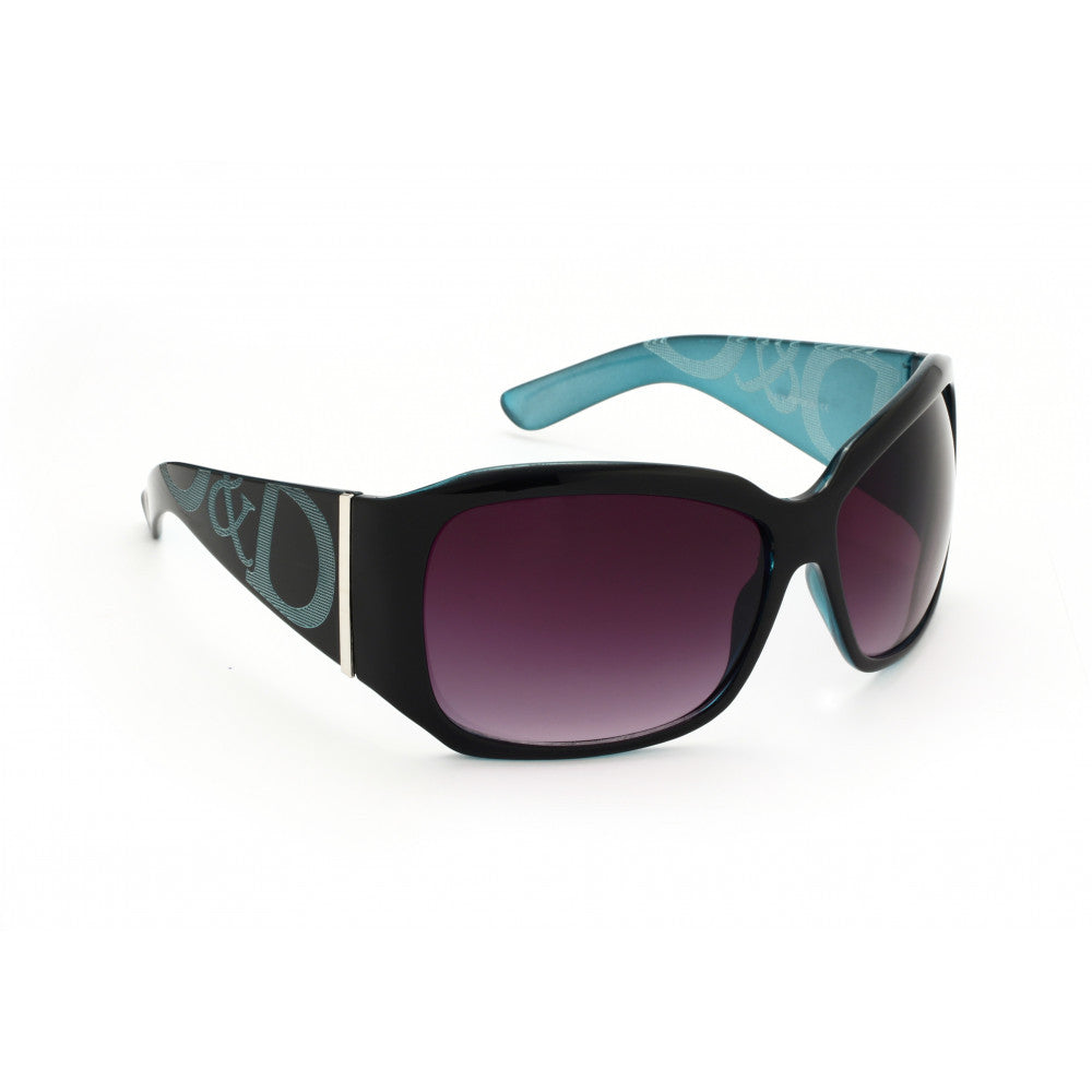 Elena Oversized Sunglasses