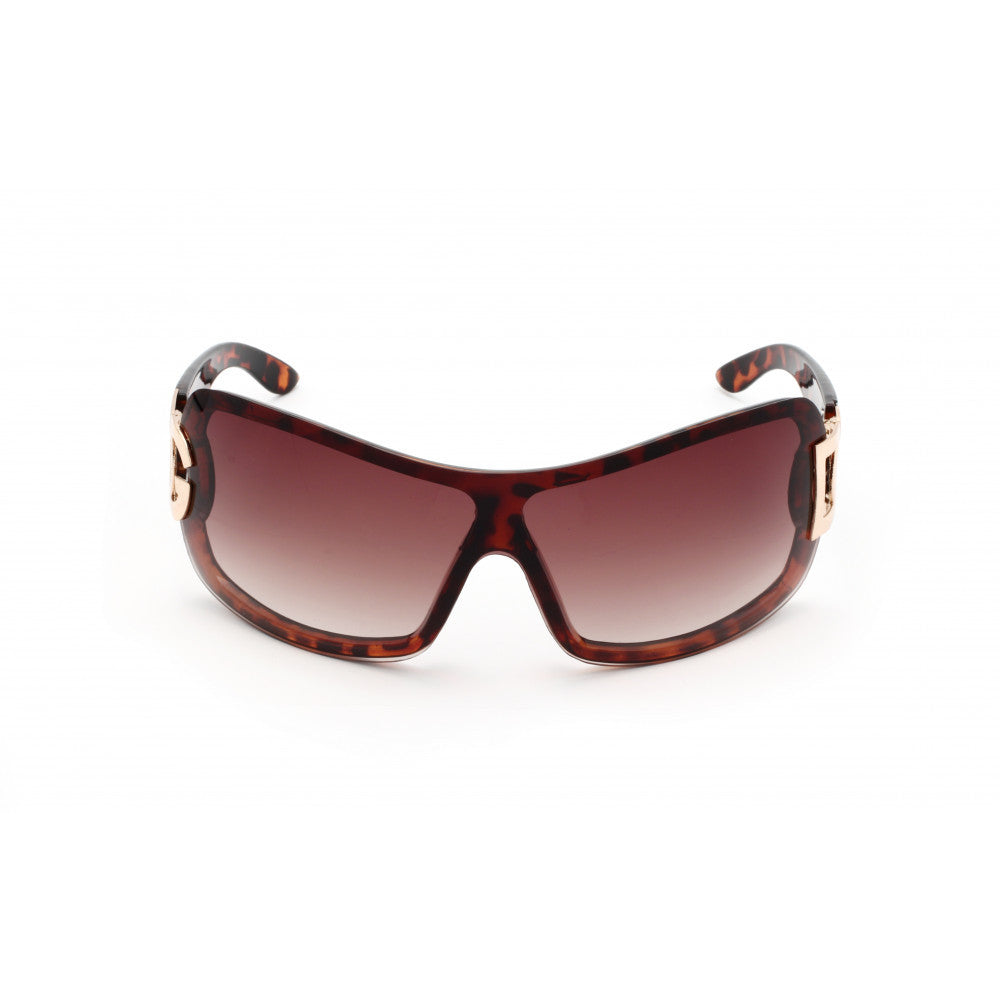 Emma Wrap Sunglasses