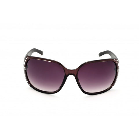 Eva Oval Sunglasses