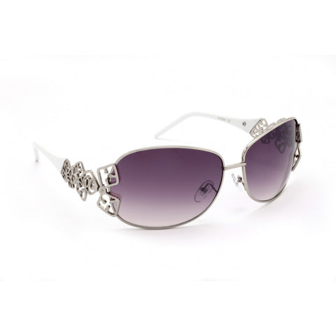 Ginger Wire Sunglasses