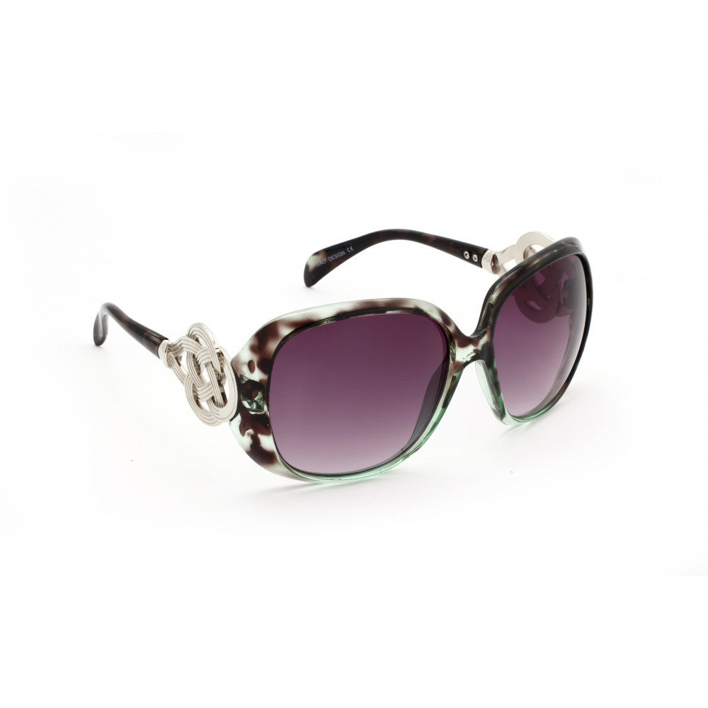 Jackie Square Sunglasses