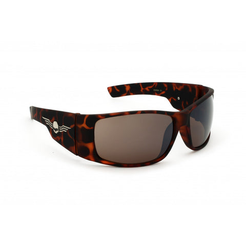 James Wrap Sunglasses