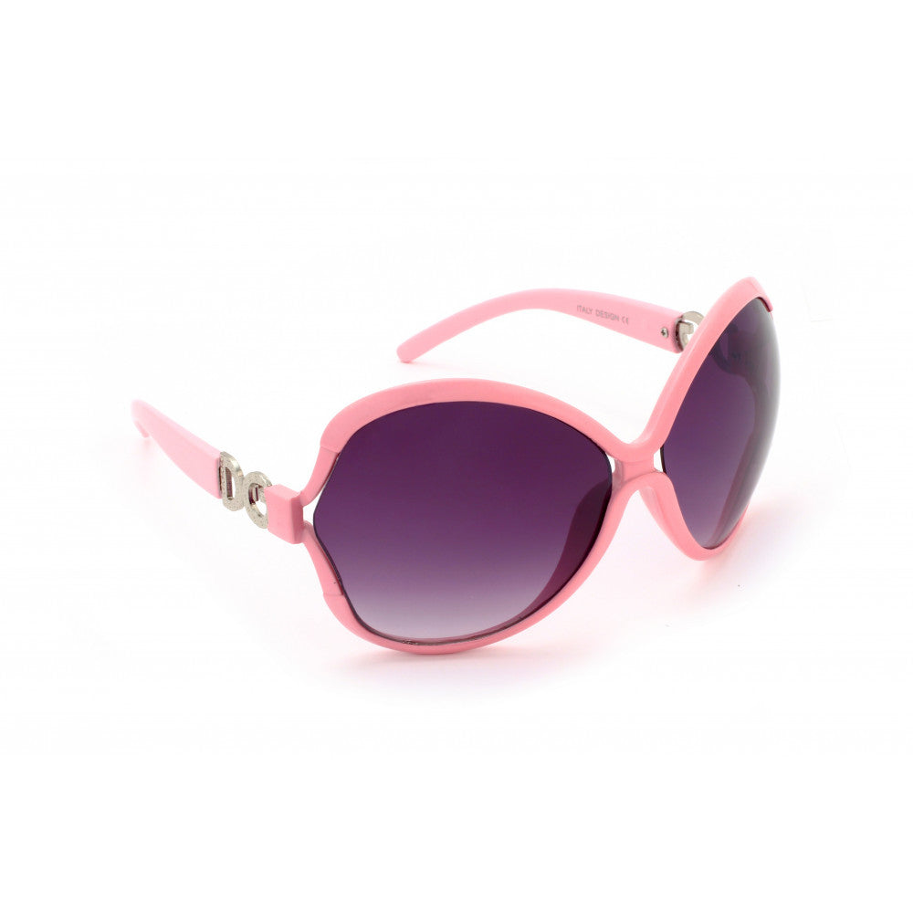 Karla Oversized Sunglasses