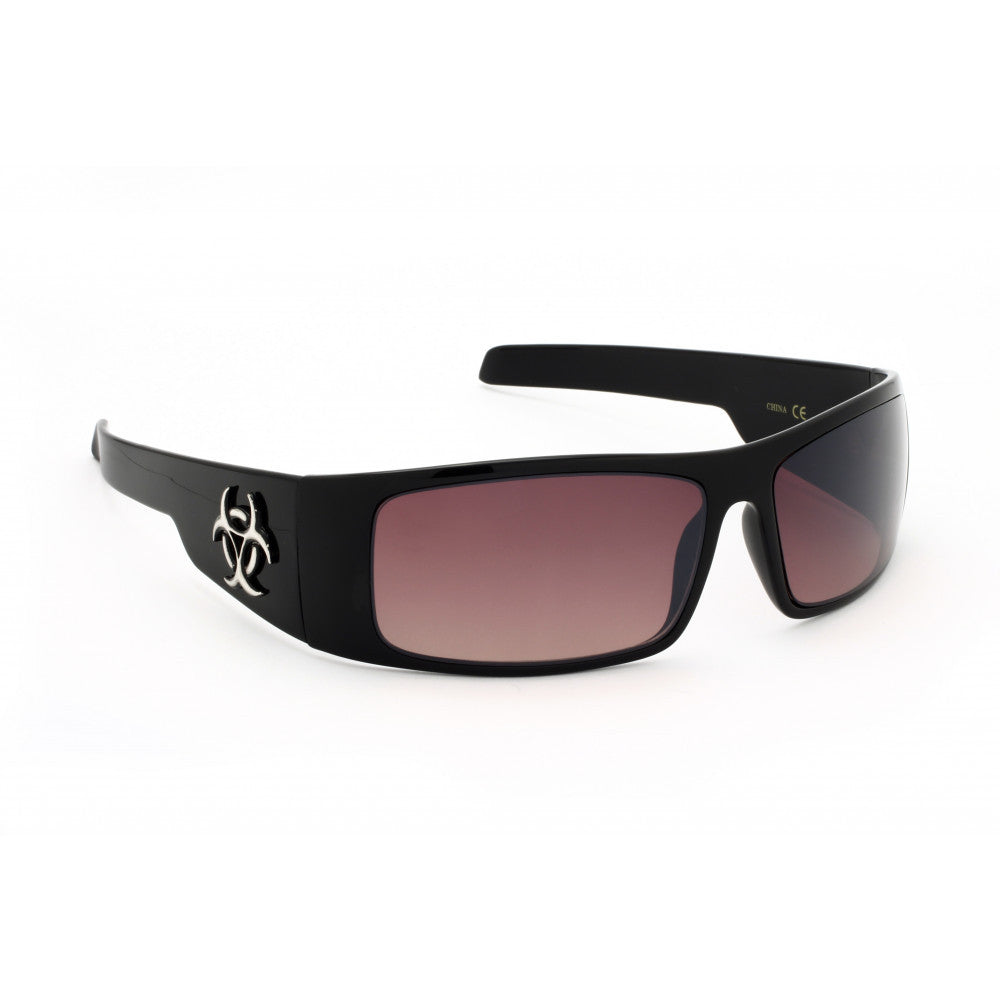 Kyle Wrap Sunglasses