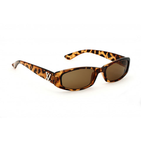 Lily Square Sunglasses