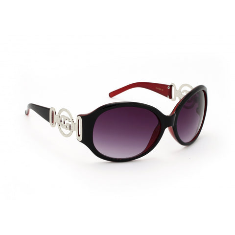 Mackenzie Butterfly Sunglasses