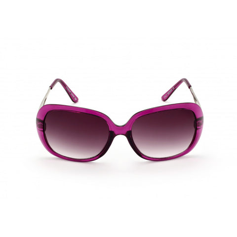 Mia Oval Sunglasses