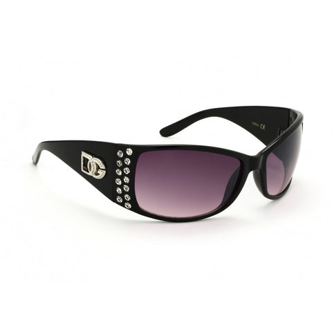 Natasha Wrap Sunglasses