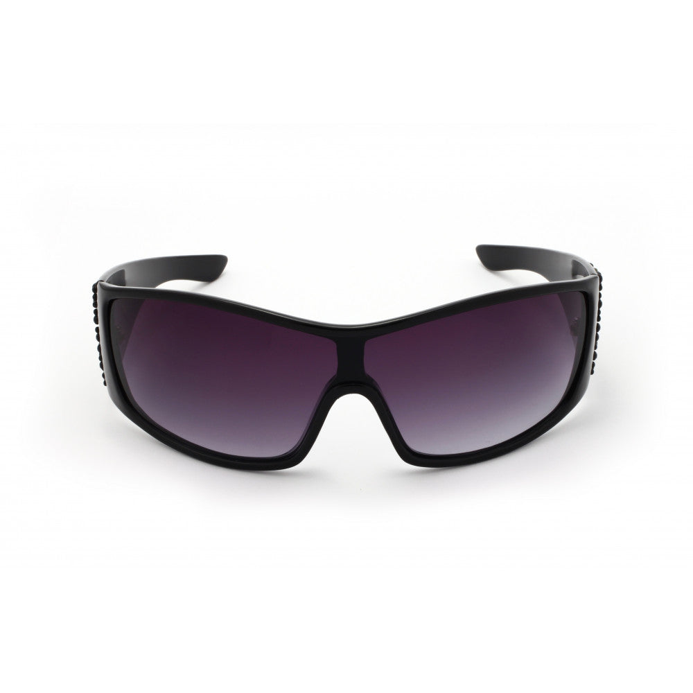 Nicki Wrap Sunglasses