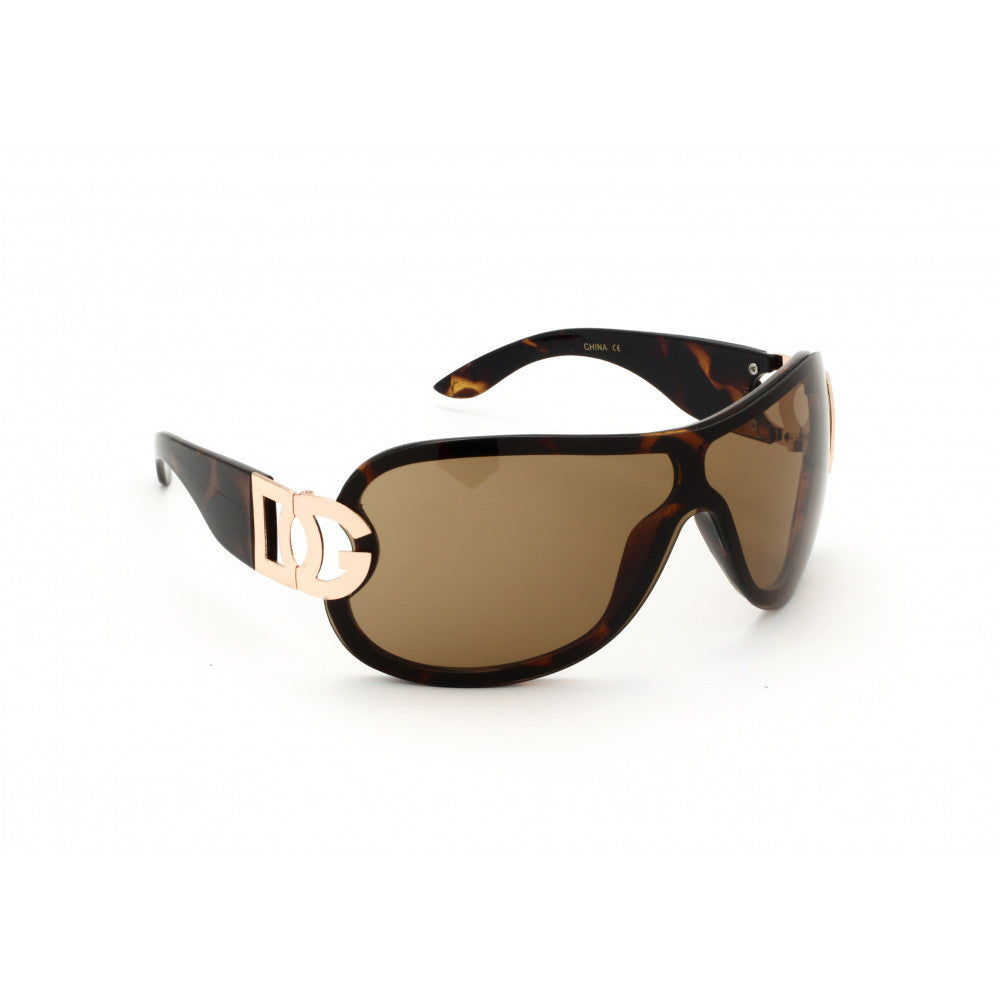 Raquel Wrap Sunglasses
