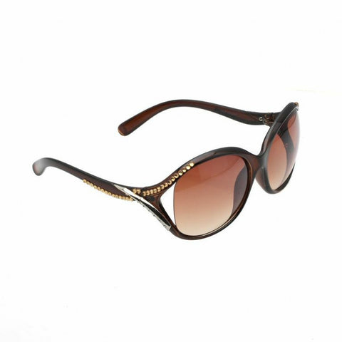 Rebekah Oversized Sunglasses