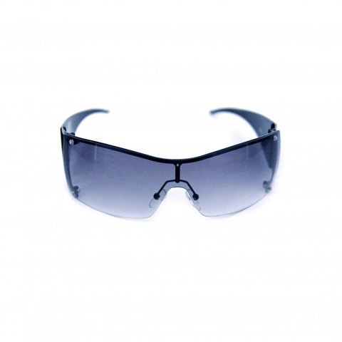 Jil Wrap Sunglasses