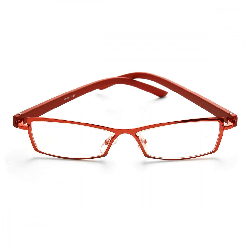 Square Petite 2.25 Power Reader Glasses