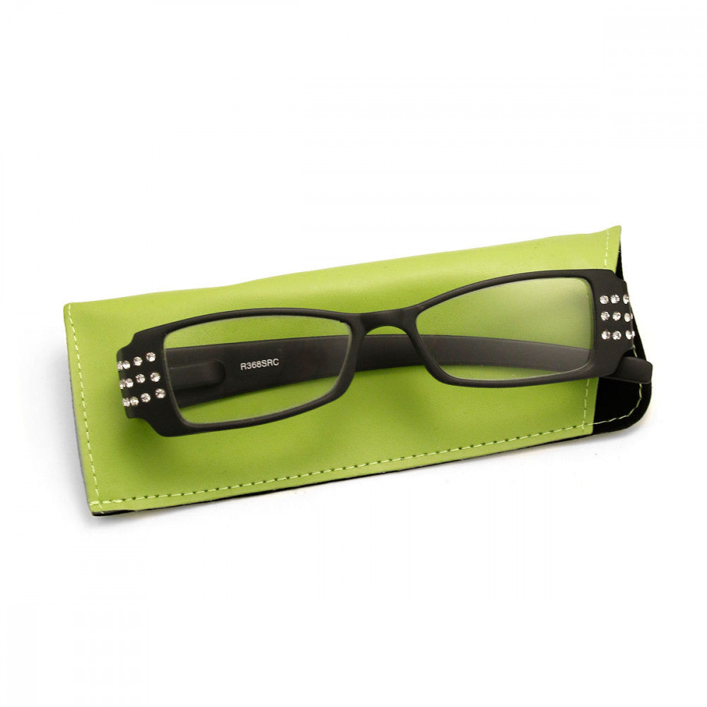Sparkle Petite 2.00 Power Reader Glasses