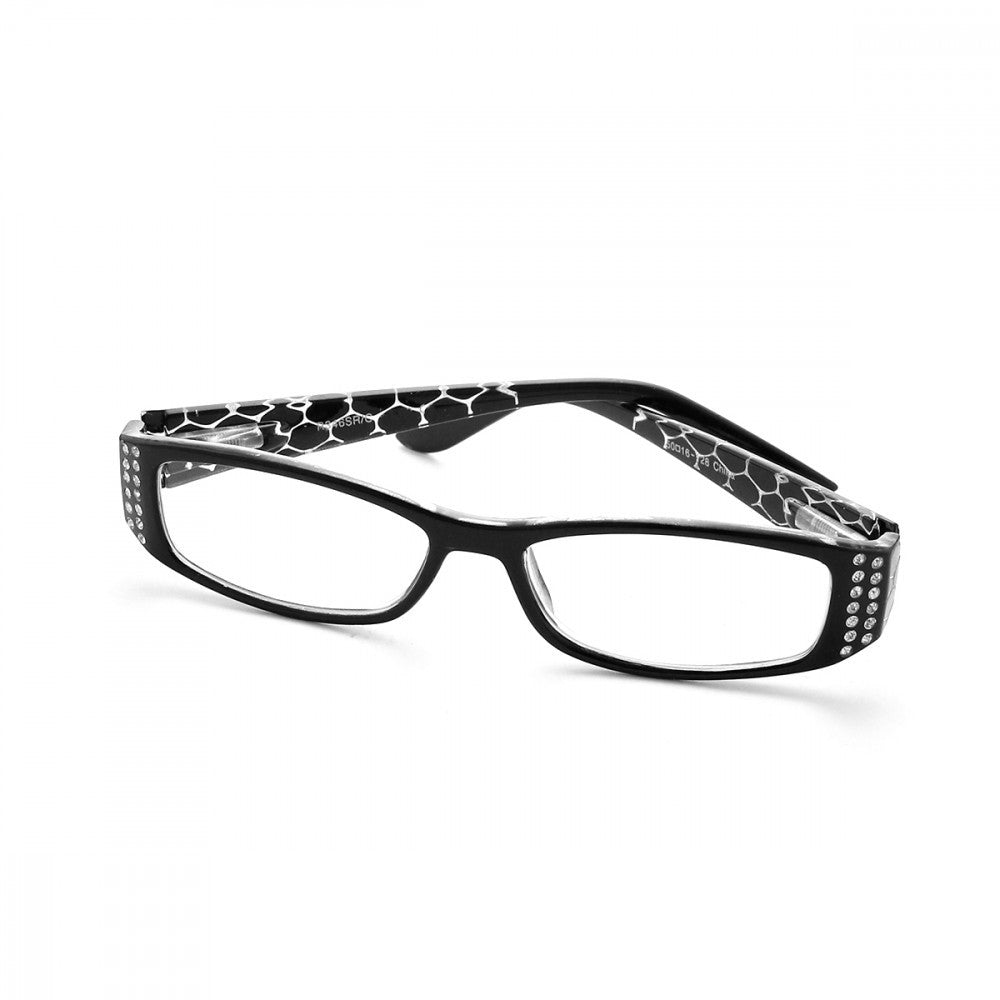 Snake Sparkle 1.75 Power Reader Glasses
