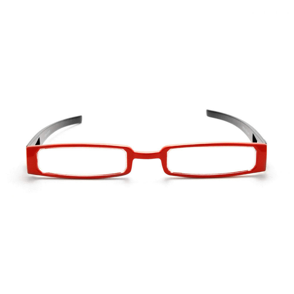 2 Pack Striped 2.00 Power Reader Glasses