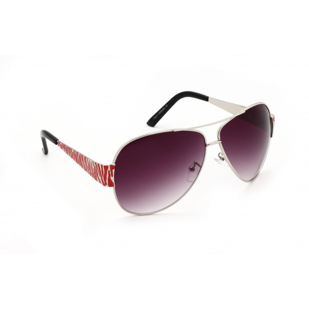 Sandra Aviator Sunglasses