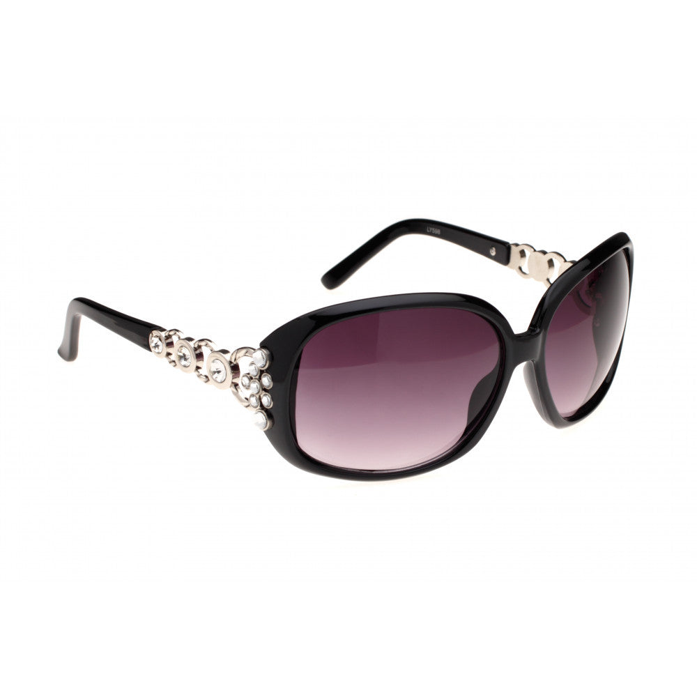 Sutton Oval Sunglasses