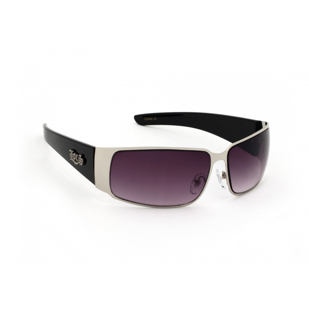 Tyler Wrap Sunglasses