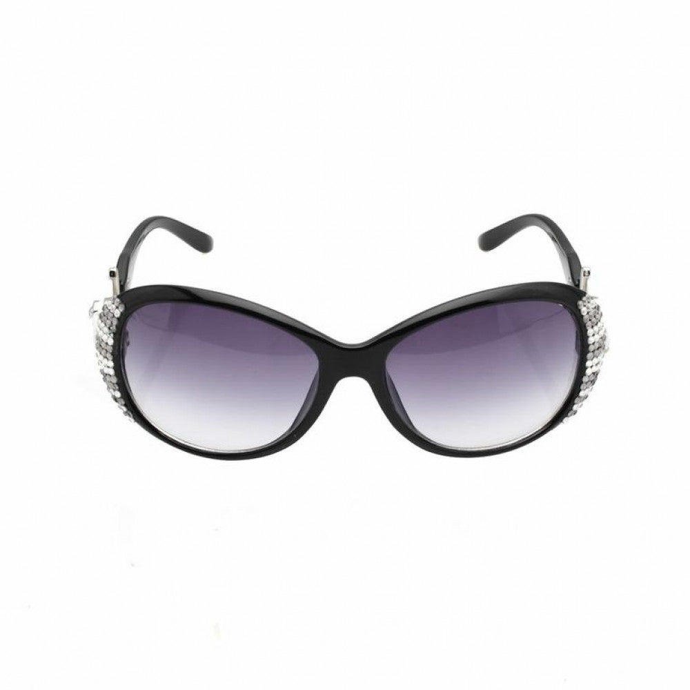 Charlie Oval Sunglasses