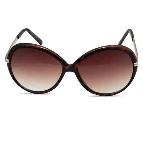 Jenna Oval Sunglasses