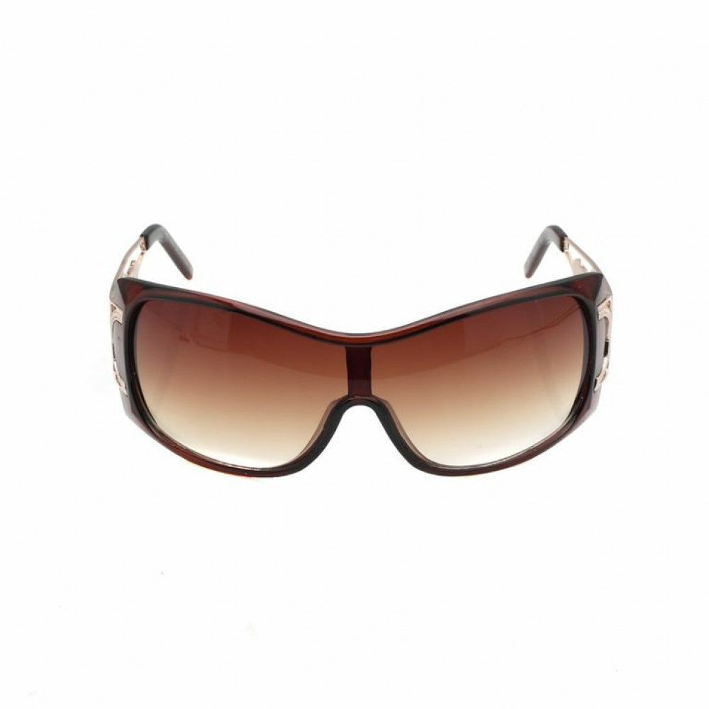 Kacey Shield Sunglasses