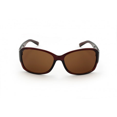 Kelly Oval Sunglasses