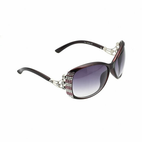 Penny Oval Sunglasses