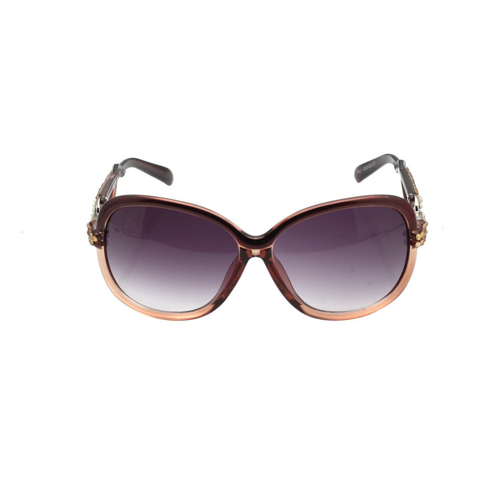 Shay Oval Sunglasses