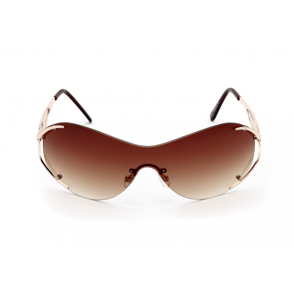 Sophia Wrap Sunglasses